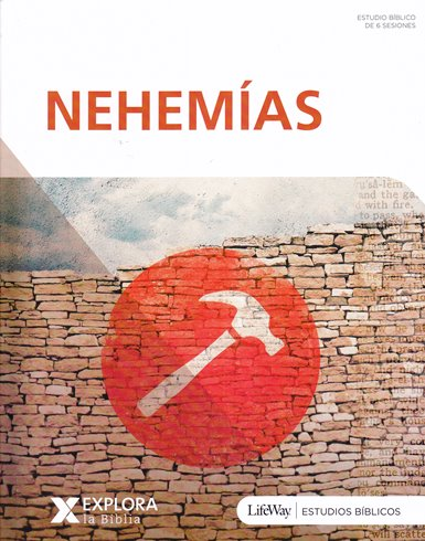 Nehemías - estudio bíblico
