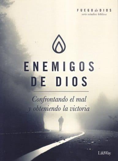 Enemigos de Dios - estudio bíblico