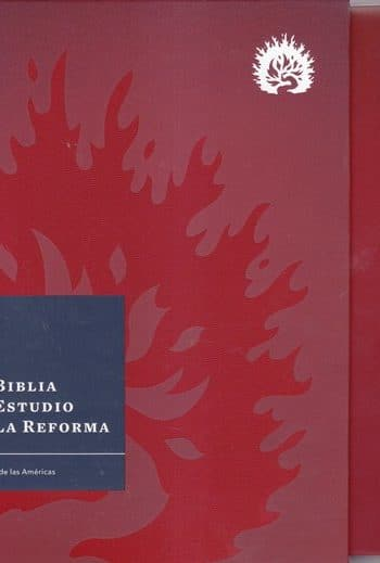 La Biblia de Estudio de La Reforma (LBLA