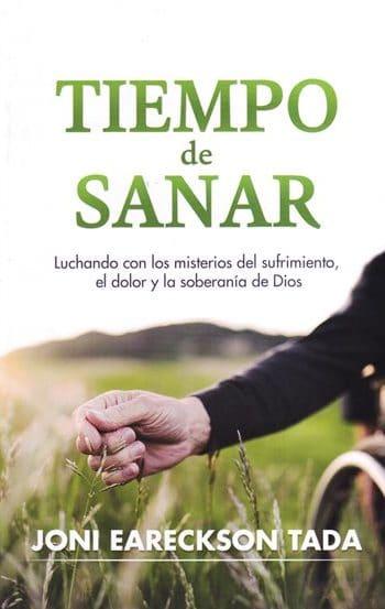 Tiempo de Sanar - luchando con los misterios del sufrimiento