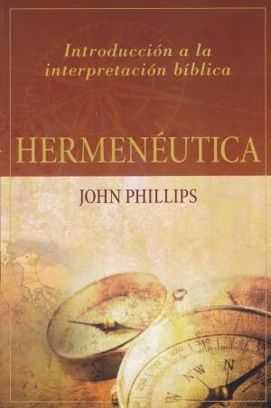 Hermenéutica - introducción a la interpretación bíblica