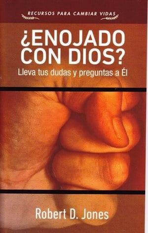 ¿Enojado con Dios? - lleva tus dudas y preguntas a El