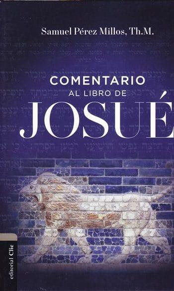Comentario al libro de JOSUE (pasta dura)
