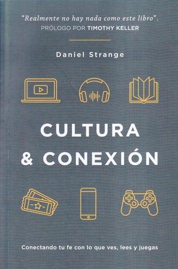 Cultura y Conexión - conectando tu fe con lo que ves