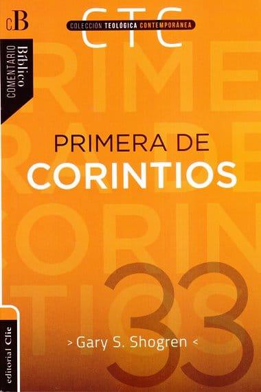 Comentario CTC - Primera de Corintios