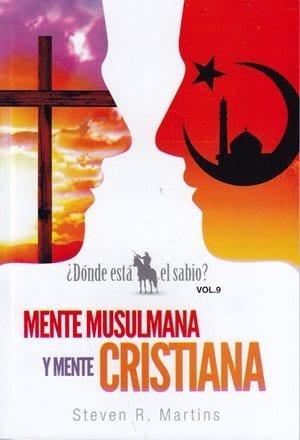 La Mente Mulsulmana y la Mente Cristiana (tamaño bolsillo)