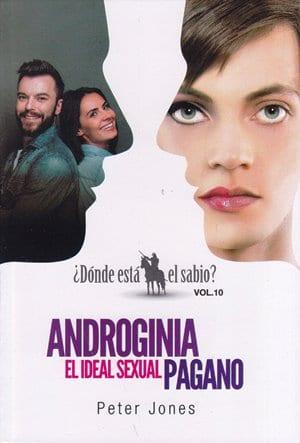 La Androginia - el ideal sexual pagano (tamaño bolsillo)