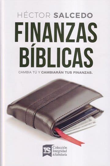 Finanzas Bíblicas - cambia tú y cambiarán tus finanzas