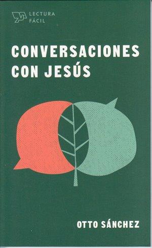 Conversaciones con Jesús (bolsillo) - Serie Lectura Fácil
