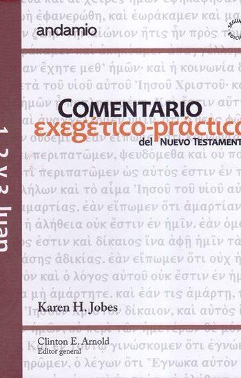 Comentario Exegetico-Práctico del NT - 1